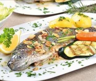 Fischessen ab Aschermittwoch